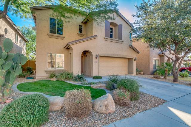 2035 W Monte Cristo Avenue, Phoenix, AZ 85023 (MLS #6004537) :: Devor Real Estate Associates