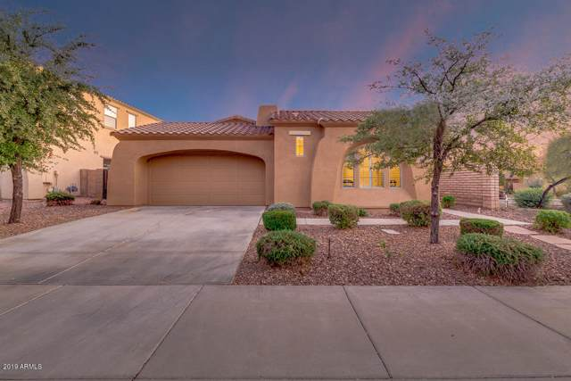 12151 W Lone Tree Trail, Peoria, AZ 85383 (MLS #6004543) :: The Everest Team at eXp Realty