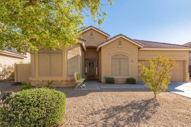 9911 S 43rd Lane, Laveen, AZ 85339 (MLS #6004547) :: Lucido Agency