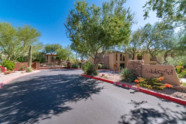 16801 N 94th Street #1055, Scottsdale, AZ 85260 (MLS #6004552) :: The Kenny Klaus Team