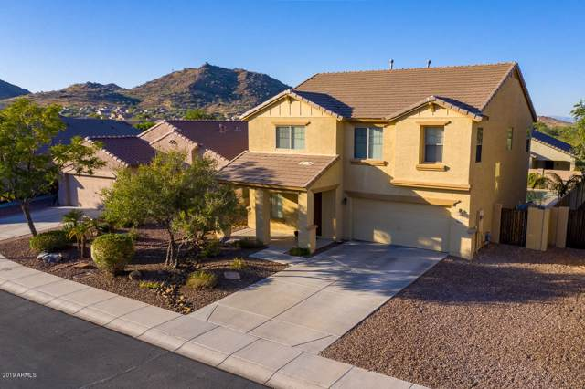 29586 N 68TH Drive, Peoria, AZ 85383 (MLS #6004553) :: Devor Real Estate Associates