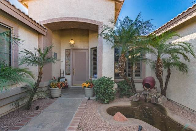 1737 E Kramer Street, Mesa, AZ 85203 (MLS #6004557) :: Selling AZ Homes Team