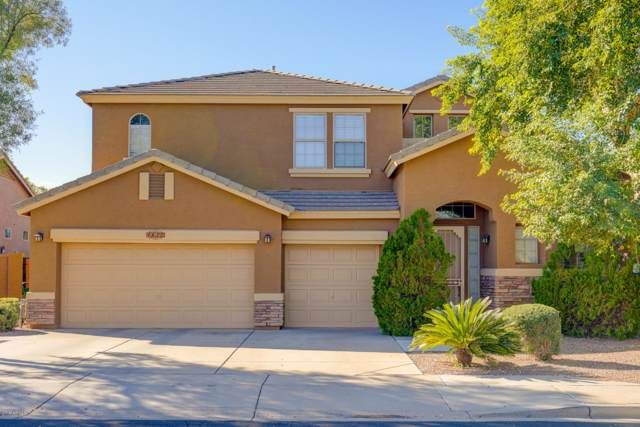 9827 E Nopal Avenue, Mesa, AZ 85209 (MLS #6004559) :: The Kenny Klaus Team