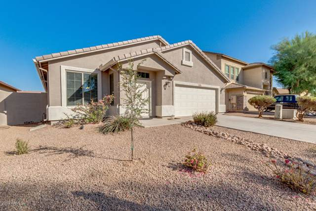 43996 W Juniper Avenue, Maricopa, AZ 85138 (MLS #6004564) :: The AZ Performance PLUS+ Team