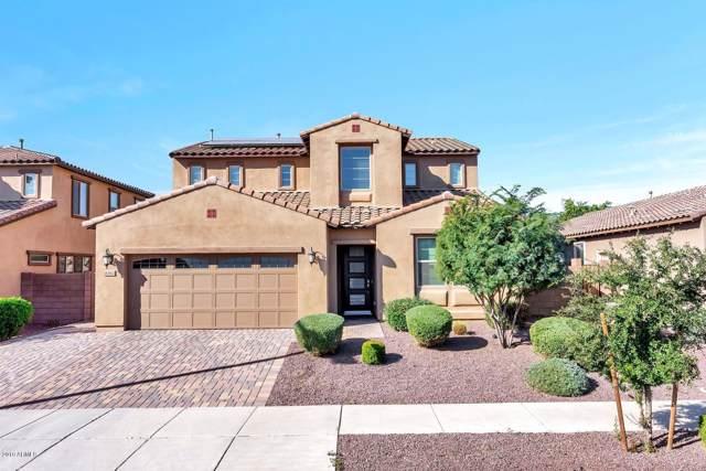 11562 N 162ND Lane, Surprise, AZ 85379 (MLS #6004566) :: The Garcia Group