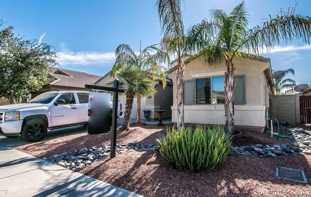 4075 E Amarillo Drive, San Tan Valley, AZ 85140 (MLS #6004567) :: Yost Realty Group at RE/MAX Casa Grande