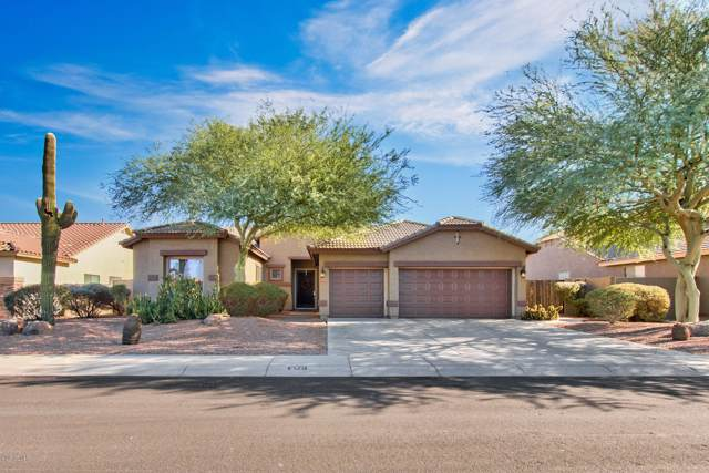 6741 S Seneca Way, Gilbert, AZ 85298 (MLS #6004574) :: BIG Helper Realty Group at EXP Realty