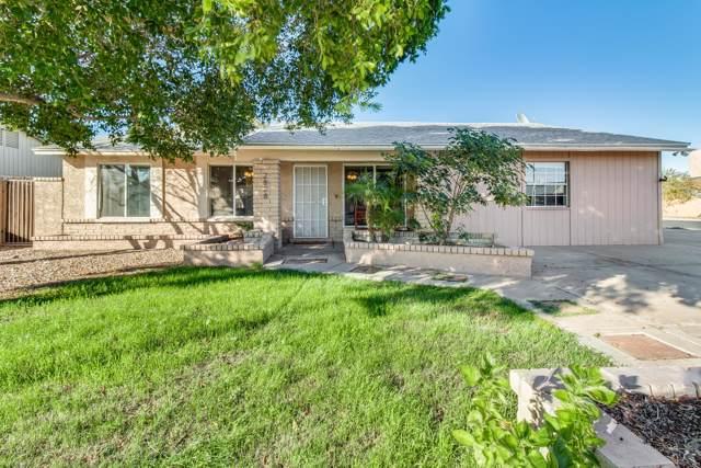 2828 W Villa Rita Drive, Phoenix, AZ 85053 (MLS #6004576) :: CC & Co. Real Estate Team
