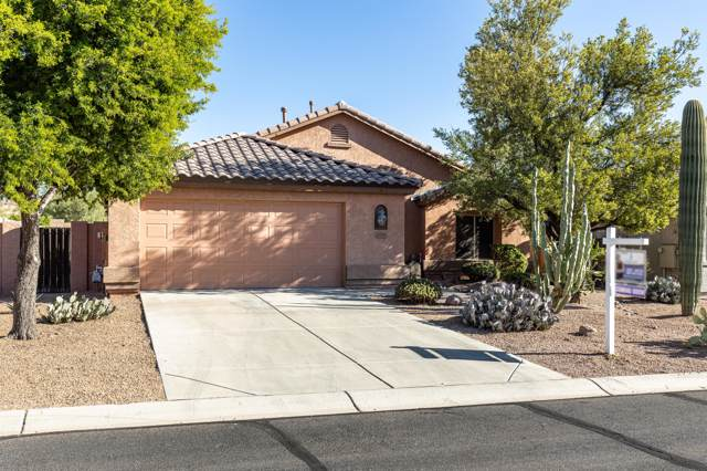 7099 E Veracruz Way, Gold Canyon, AZ 85118 (MLS #6004583) :: Riddle Realty Group - Keller Williams Arizona Realty