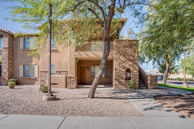 2155 N Grace Boulevard #216, Chandler, AZ 85225 (MLS #6004585) :: The Kenny Klaus Team