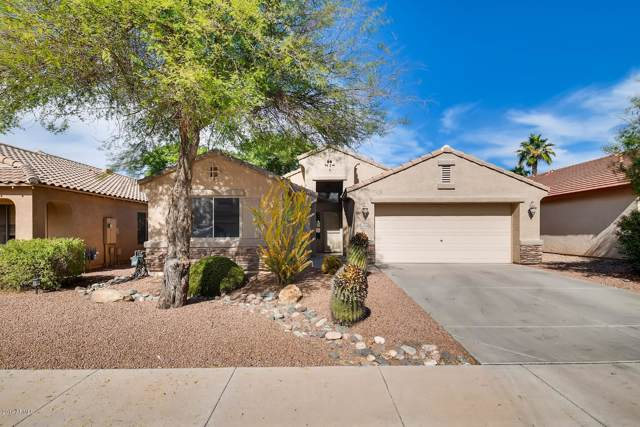 42548 W Oakland Drive, Maricopa, AZ 85138 (MLS #6004589) :: The AZ Performance PLUS+ Team