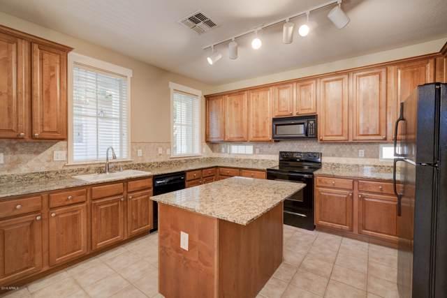 10062 E Isleta Avenue, Mesa, AZ 85209 (MLS #6004593) :: Occasio Realty