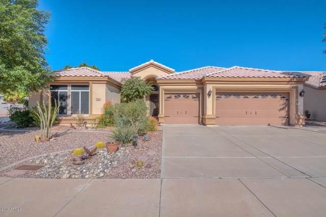 6728 W Crest Lane, Glendale, AZ 85310 (MLS #6004595) :: Long Realty West Valley