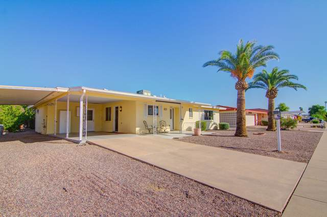 5660 E Duncan Street, Mesa, AZ 85205 (MLS #6004596) :: Yost Realty Group at RE/MAX Casa Grande