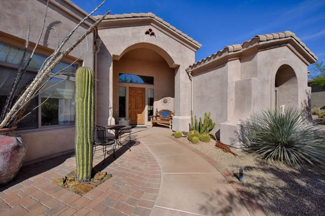 10168 E Happy Hollow Drive, Scottsdale, AZ 85262 (MLS #6004599) :: Selling AZ Homes Team