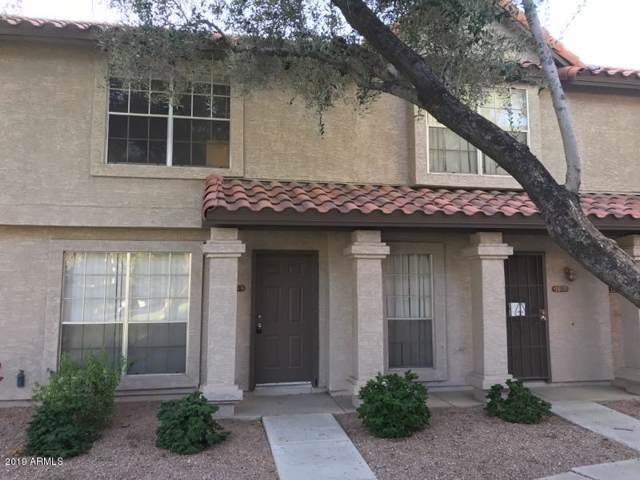 1961 N Hartford Street #1161, Chandler, AZ 85225 (MLS #6004600) :: neXGen Real Estate