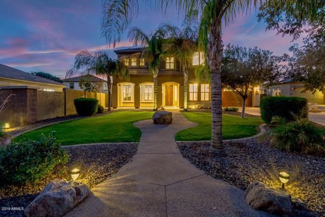 22450 S 202ND Court, Queen Creek, AZ 85142 (MLS #6004601) :: The Laughton Team