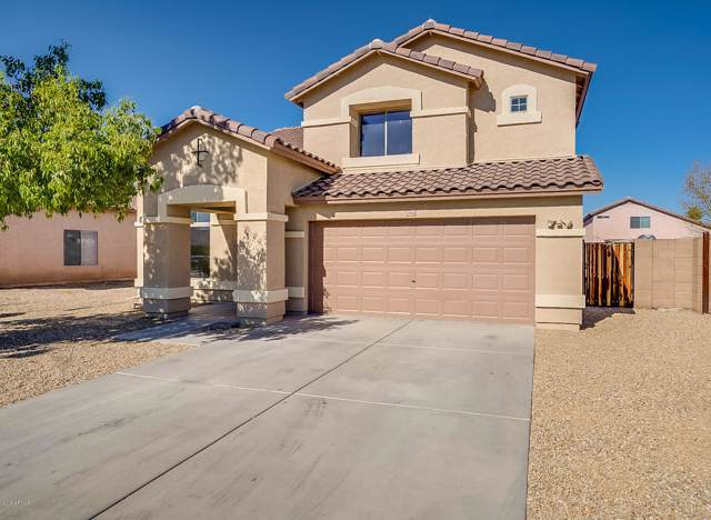 15932 W Jackson Street, Goodyear, AZ 85338 (MLS #6004602) :: Long Realty West Valley
