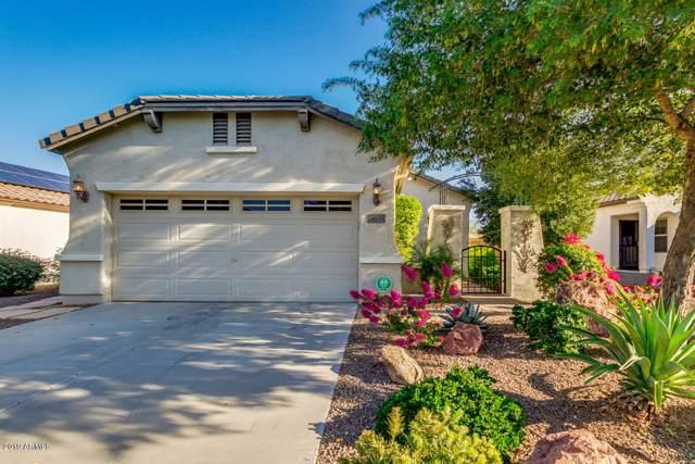 26148 W Tonto Lane, Buckeye, AZ 85396 (MLS #6004606) :: Long Realty West Valley