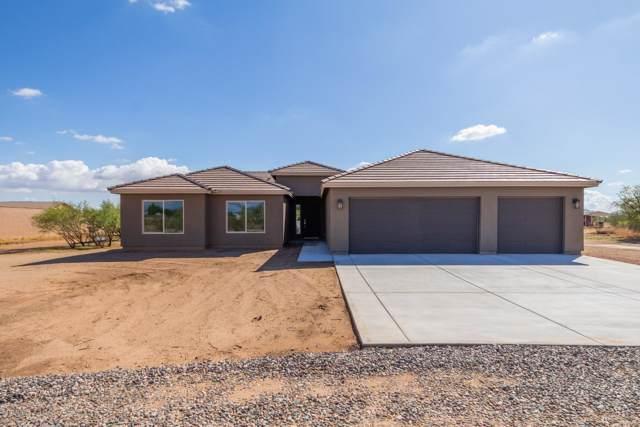 31514 N 214th Drive, Wittmann, AZ 85361 (MLS #6004612) :: Devor Real Estate Associates