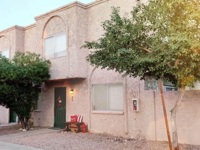 1500 W Rio Salado Parkway #75, Mesa, AZ 85201 (MLS #6004615) :: Yost Realty Group at RE/MAX Casa Grande