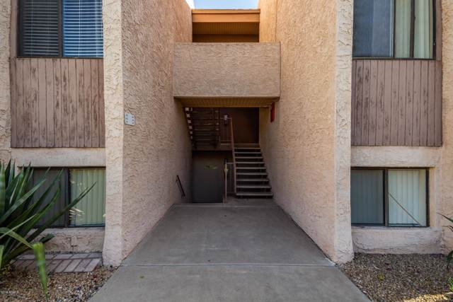 7510 E Thomas Road #221, Scottsdale, AZ 85251 (MLS #6004619) :: My Home Group
