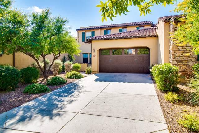 3466 N Hooper Street, Buckeye, AZ 85396 (MLS #6004628) :: BIG Helper Realty Group at EXP Realty