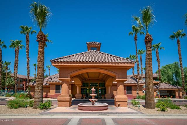 14950 W Mountain View Boulevard #4308, Surprise, AZ 85374 (MLS #6004629) :: The Everest Team at eXp Realty
