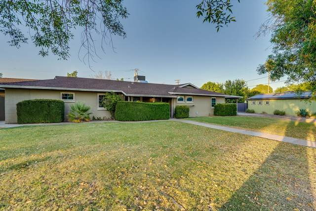 2010 W Cambridge Avenue, Phoenix, AZ 85009 (MLS #6004633) :: Devor Real Estate Associates