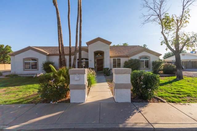 719 E Kenwood Street, Mesa, AZ 85203 (MLS #6004634) :: Selling AZ Homes Team