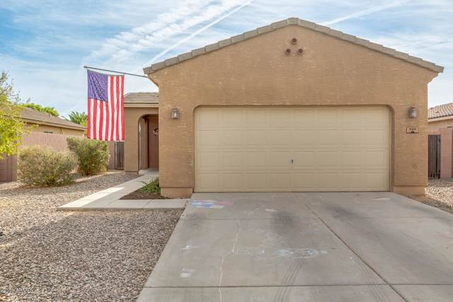 949 W Ayrshire Trail, San Tan Valley, AZ 85143 (MLS #6004635) :: Riddle Realty Group - Keller Williams Arizona Realty