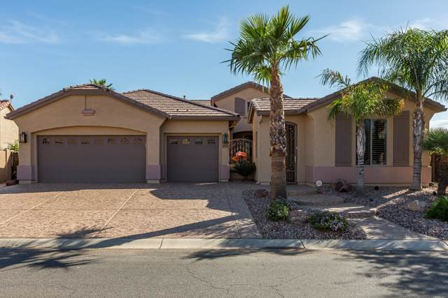 4813 W Mohawk Drive, Eloy, AZ 85131 (MLS #6004638) :: Yost Realty Group at RE/MAX Casa Grande
