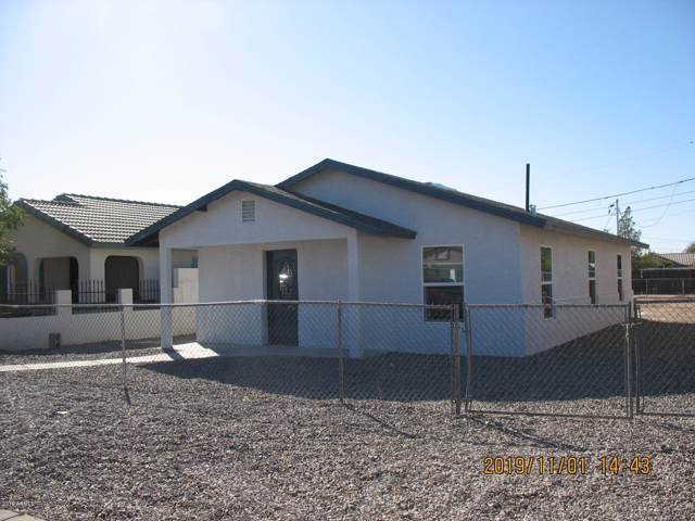 67 N Amarillo Street, Casa Grande, AZ 85122 (MLS #6004639) :: Yost Realty Group at RE/MAX Casa Grande