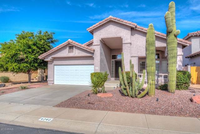 4240 E Desert Marigold Drive, Cave Creek, AZ 85331 (MLS #6004647) :: The Property Partners at eXp Realty