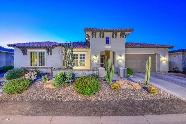 30356 N 117TH Drive, Peoria, AZ 85383 (MLS #6004656) :: Long Realty West Valley