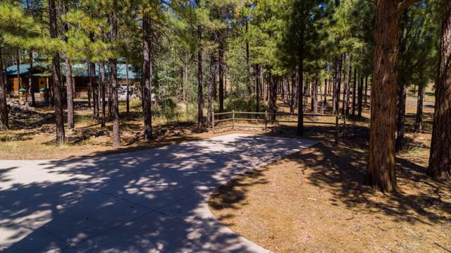 6600 W Belle Springs Way, Flagstaff, AZ 86001 (MLS #6004663) :: Riddle Realty Group - Keller Williams Arizona Realty