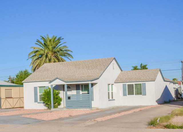2225 N 23RD Place, Phoenix, AZ 85006 (MLS #6004667) :: CC & Co. Real Estate Team