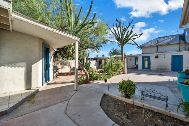 321 N Bailey Street, Florence, AZ 85132 (MLS #6004680) :: The Kenny Klaus Team