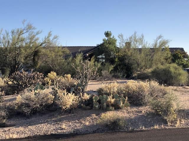 8967 E Lazywood Place, Carefree, AZ 85377 (MLS #6004686) :: Revelation Real Estate