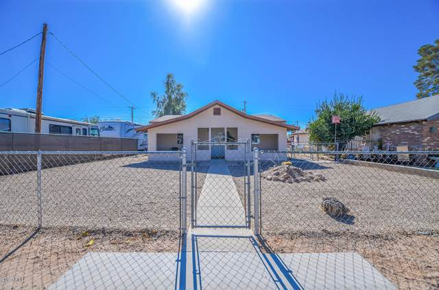 211 W 10TH Street, Casa Grande, AZ 85122 (MLS #6004690) :: Yost Realty Group at RE/MAX Casa Grande