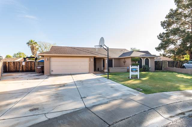 12467 N 73RD Avenue, Peoria, AZ 85381 (MLS #6004692) :: The W Group