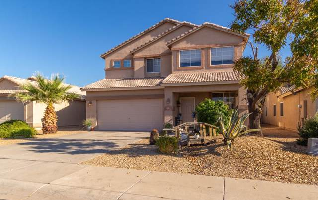 1951 N 104TH Drive, Avondale, AZ 85392 (MLS #6004698) :: Openshaw Real Estate Group in partnership with The Jesse Herfel Real Estate Group