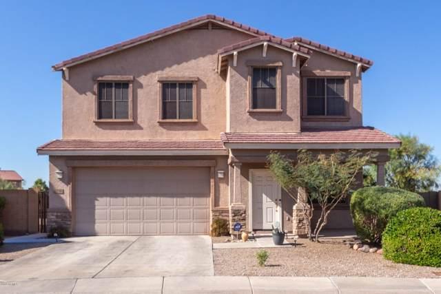 7274 W Alta Vista Road, Laveen, AZ 85339 (MLS #6004699) :: Long Realty West Valley
