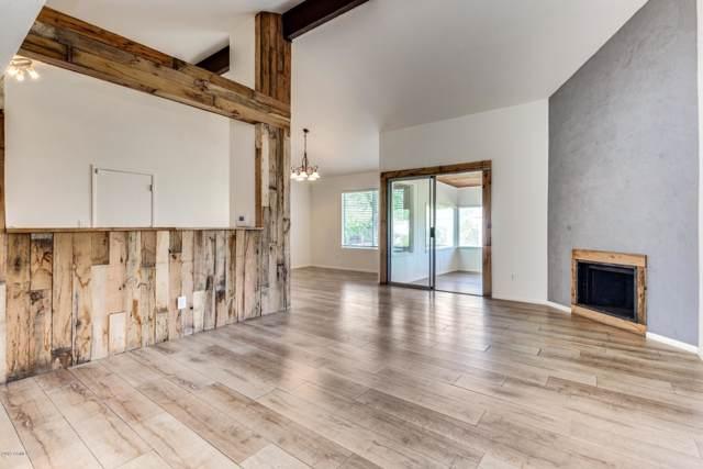 5226 W Eugie Avenue, Glendale, AZ 85304 (MLS #6004702) :: Long Realty West Valley
