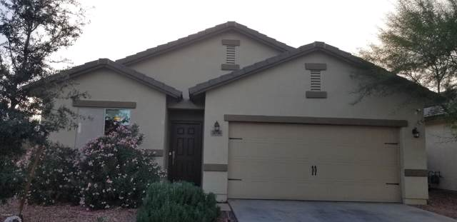 7036 S 77TH Lane, Laveen, AZ 85339 (MLS #6004703) :: Long Realty West Valley