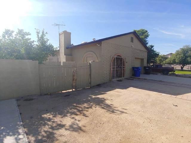 11245 W Apache Street, Avondale, AZ 85323 (MLS #6004706) :: Long Realty West Valley