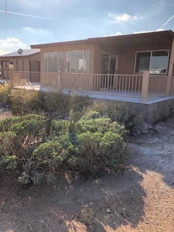 664 N Hilton Road, Apache Junction, AZ 85119 (MLS #6004710) :: Cindy & Co at My Home Group