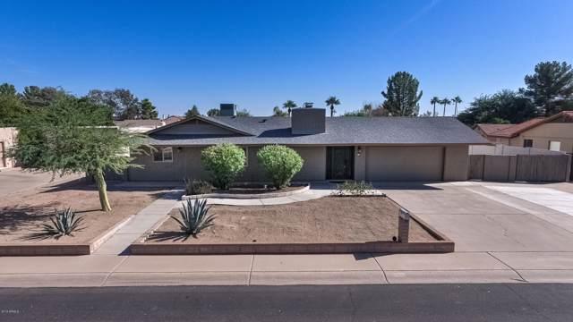109 S Galaxy Drive, Chandler, AZ 85226 (MLS #6004711) :: Lucido Agency