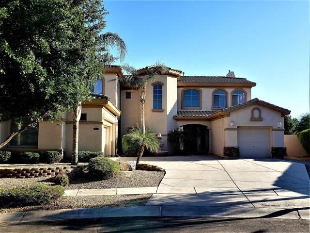 4471 S Roy Rogers Way, Gilbert, AZ 85297 (MLS #6004712) :: Revelation Real Estate