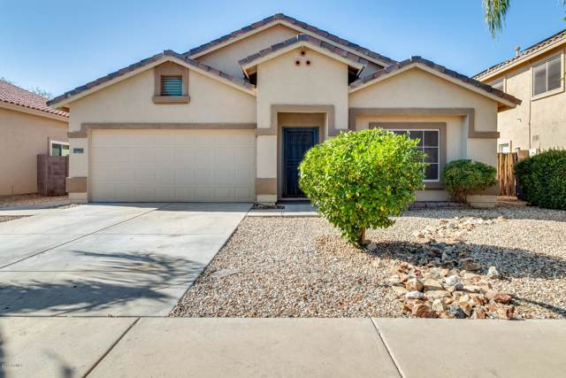 14064 N 156TH Lane, Surprise, AZ 85379 (MLS #6004713) :: The Everest Team at eXp Realty